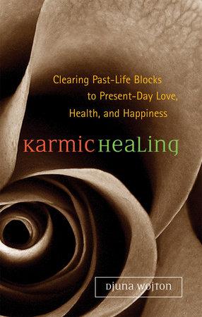 Karmic Healing by