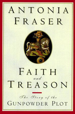 Faith and Treason by