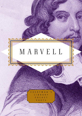 Marvell: Poems by Andrew Marvell