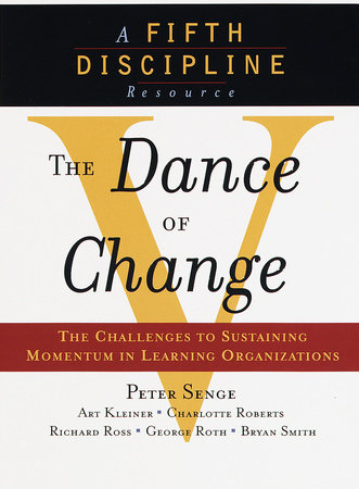 The Dance of Change by