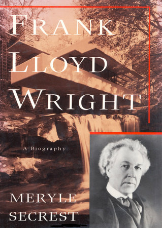 Frank Lloyd Wright by