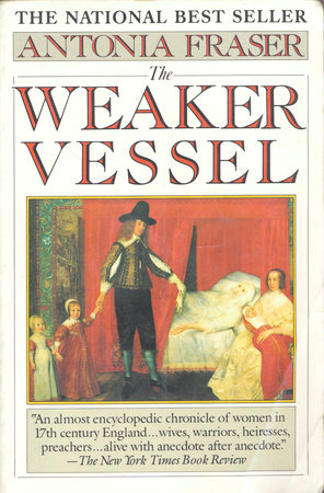 The Weaker Vessel by