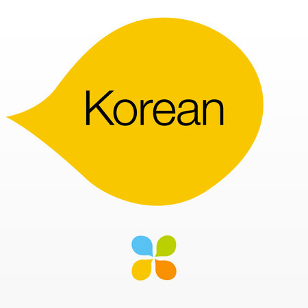 Living Language Korean (Universal/Standalone)