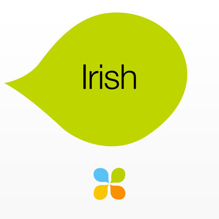 Living Language Irish (Universal/Standalone)