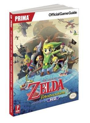 Legend of Zelda: The Wind Waker by Stephen Stratton