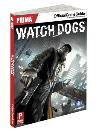 Watch Dogs by