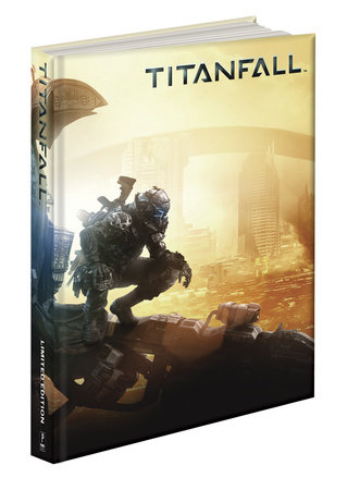 Titanfall by Michael Cavanaugh and David Knight