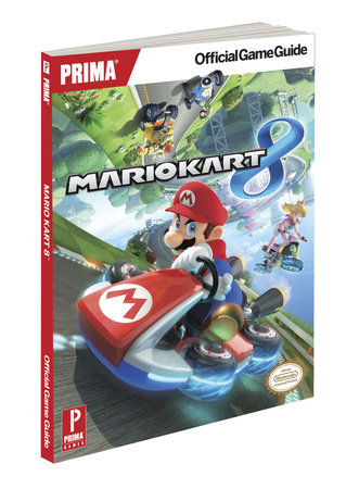 Mario Kart 8 by