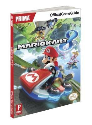 Mario Kart 8 by Alex Musa