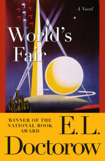 World's Fair Cover