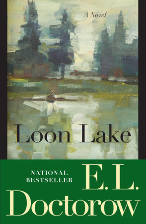 LOON LAKE by E.L. Doctorow