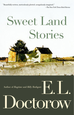 Sweet Land Stories by