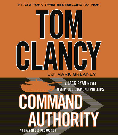 Command Authority by
