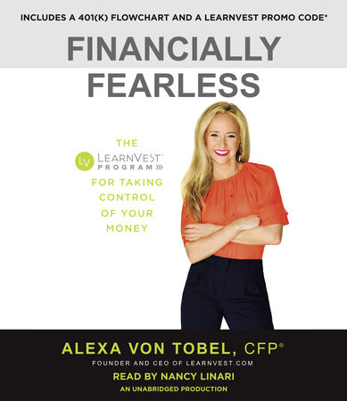 Financially Fearless by