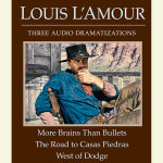More Brains Than Bullets/The Road to Casas Piedras/West of Dodge