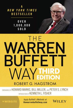 The Warren Buffett Way by