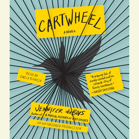 Cartwheel by