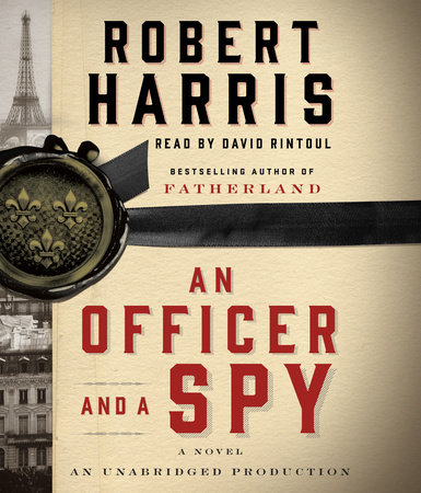 An Officer and a Spy by