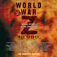 World War Z The Complete Edition