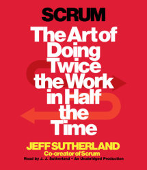 Scrum Cover