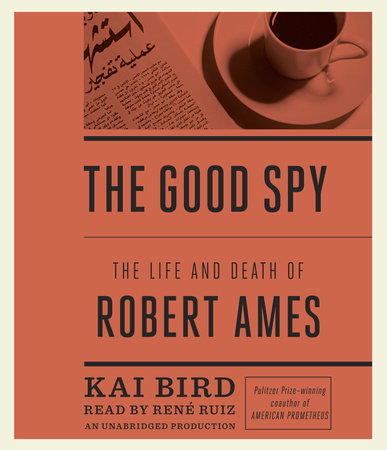 The Good Spy by