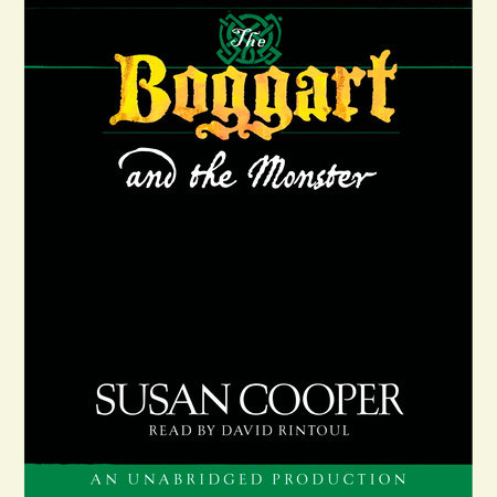 The Boggart and the Monster by