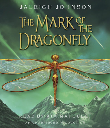 The Mark of the Dragonfly by