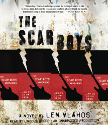 The Scar Boys Cover