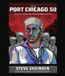 The Port Chicago 50 Cover