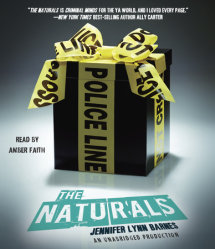 The Naturals Cover
