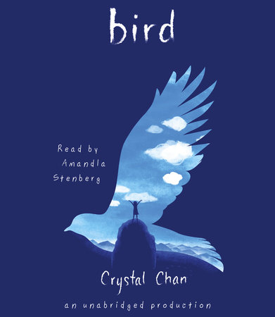 Bird by Crystal Chan