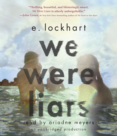 We Were Liars by