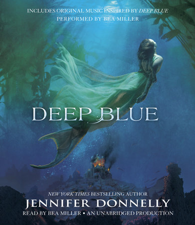 Waterfire Saga, Book One: Deep Blue by