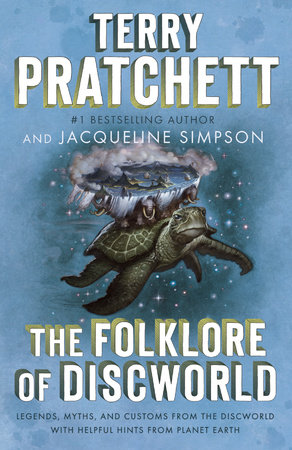 The Folklore of Discworld by