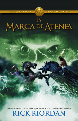 La marca de Atenea by