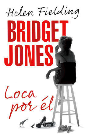 Bridget Jones: loca por él by