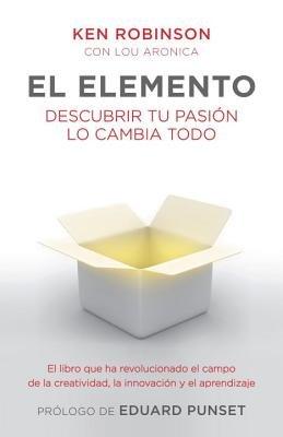 El elemento by Ken Robinson