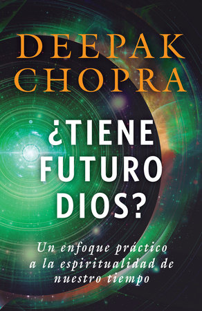 Dios by Deepak Chopra