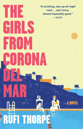 The Girls from Corona del Mar by