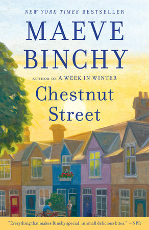 Chestnut Street by