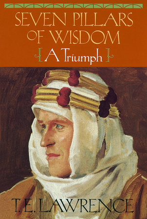 Seven Pillars of Wisdom by