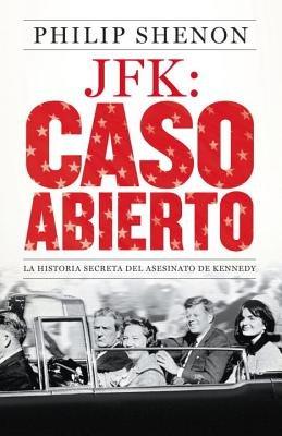 JFK: Caso abierto by