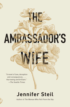 The Ambassador's Wife
