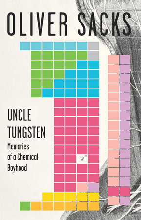 Uncle Tungsten by