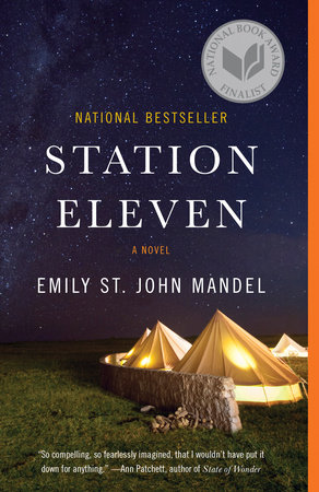 Station Eleven by