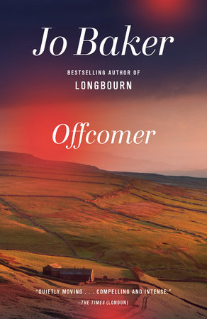 Offcomer by