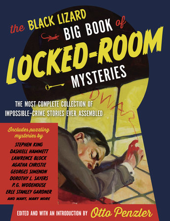 The Black Lizard Big Book of Locked-Room Mysteries by