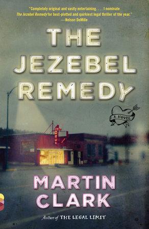The Jezebel Remedy
