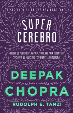 Supercerebro by Deepak Chopra