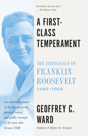 A First Class Temperament by